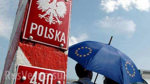 О выходе из ЕС начинают задумываться даже поляки