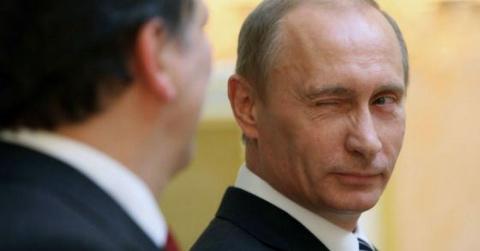"""В чём суть """"режима"""" Путина и…"""