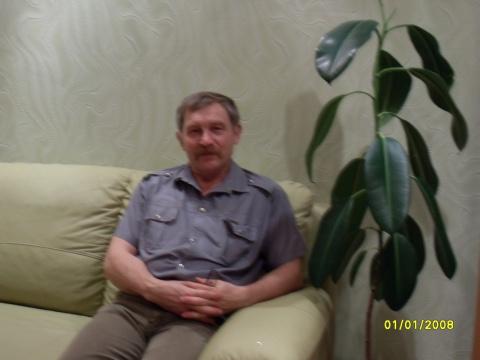 Занилов Владимир