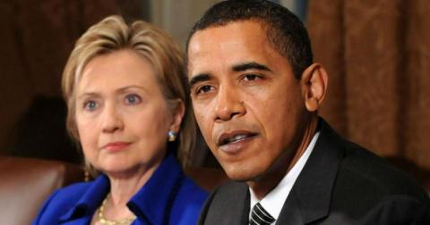 Трамп намерен привлечь Обаму…