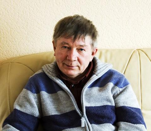 Nikolaj Surwasew
