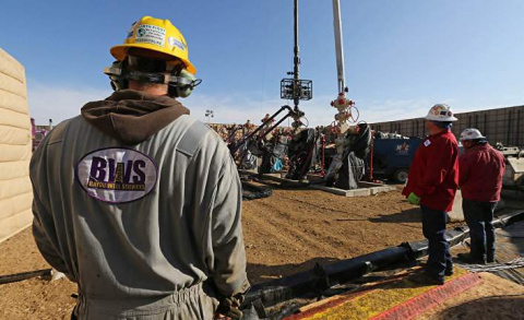 США отменяют законы нефтяного рынка