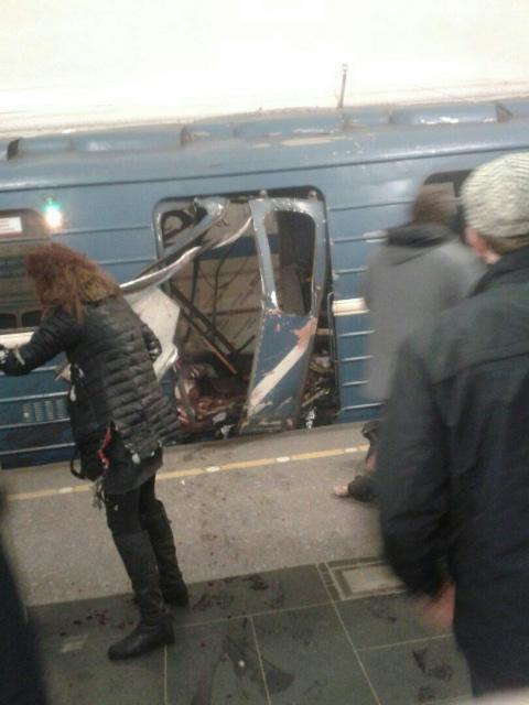 В Петербурге закрыты 7 станц…