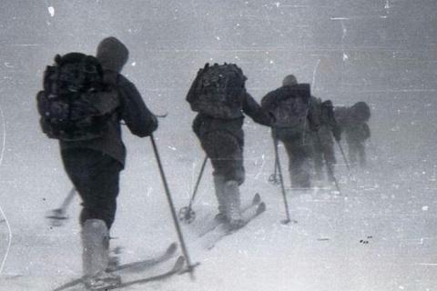 Еще одна версия гибели экспедиции Дятлова