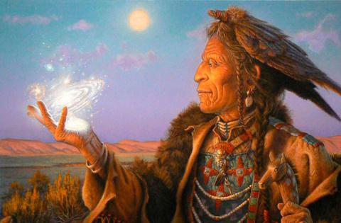 Кастанеда: маг или ученый? 15 уроков учения Карлоса Кастанеды
