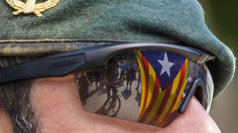 Каталония: котел закипает.