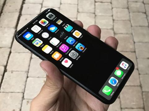 Apple показала новый iPhone X и кое-что другое