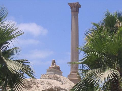 Помпеева колонна