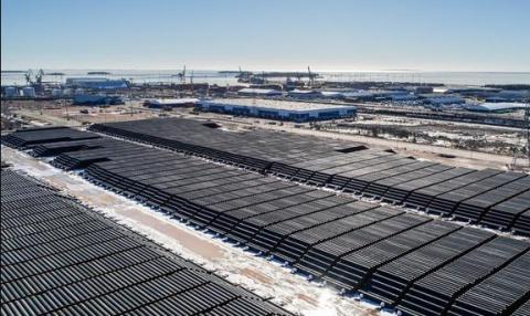 Финляндия дает зеленый свет «Северному потоку - 2»