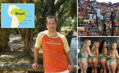 Бразилия - это не только кофе и карнавал: разоблачаем самые популярные стереотипы