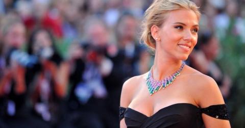 Почему мужчин привлекает женская грудь