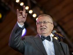 Жириновский высказался о наш…