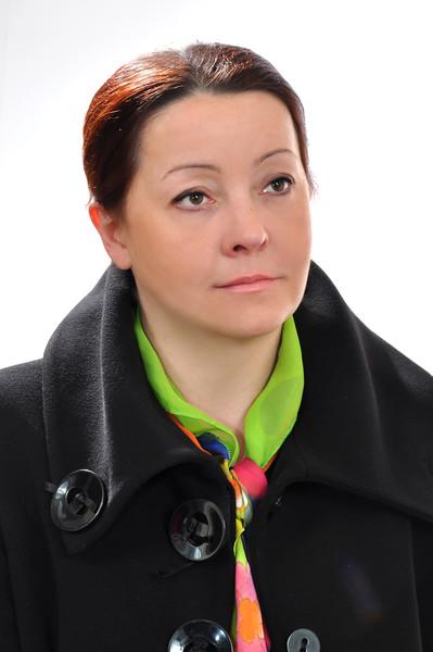 Ольга Миронова (личноефото)