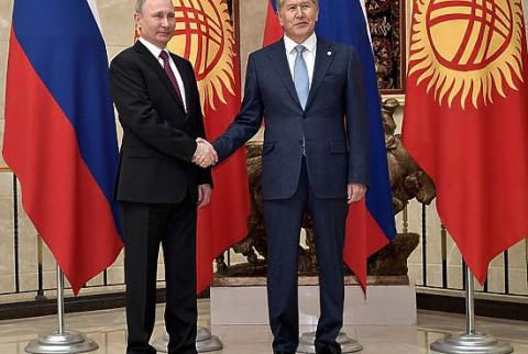 «Путин меня подкалывал строч…