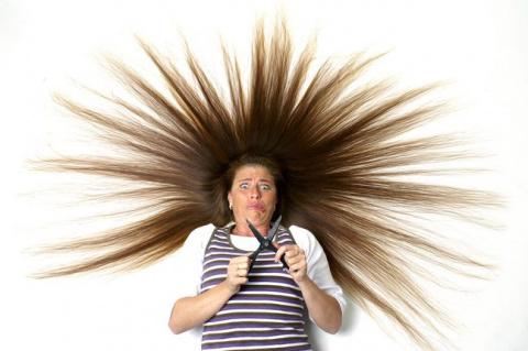 Уход за волосами весной: пол…