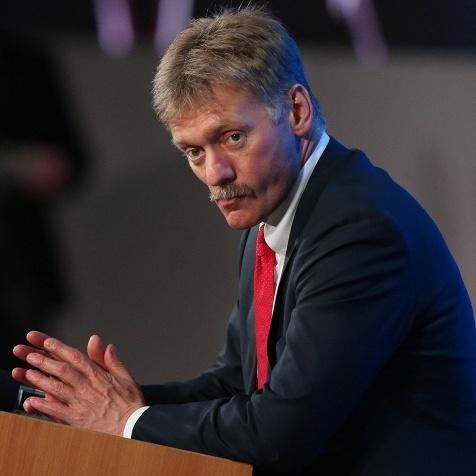 Дмитрий Песков: Россия «заплатила посильную цену» за воссоединение с Крымом