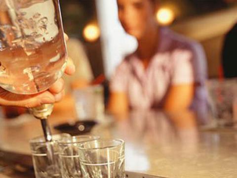Самые пьющие страны