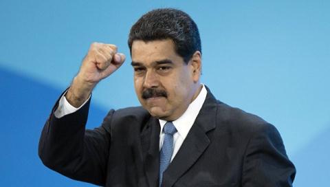 Глава Венесуэлы предложил ка…