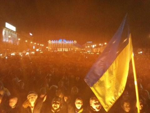 Будущее Украины – референдум…