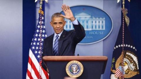 Санкции столкнули президентов