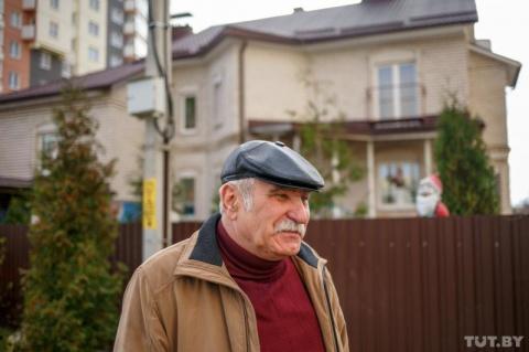 Отстоявший частный дом минчанин: Жалею тех, кто живет в бетонных коробках