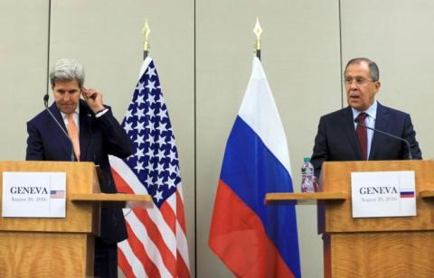 Американо-российская встреча закончилась ничем