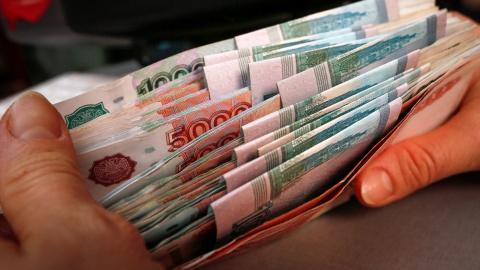 СМИ: Рублёвые накопления рос…