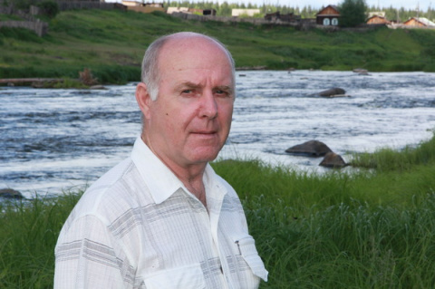 Николай Захаров (личноефото)