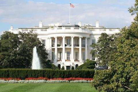 Белый дом предоставил доказательства фальсификаций на выборах в США