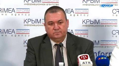 Унвер Сель: Крым никогда не …