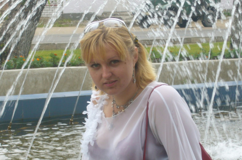 Юлия Оборина (Зуева)