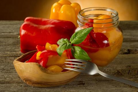 Топ самых выгодных заготовок из болгарского перца