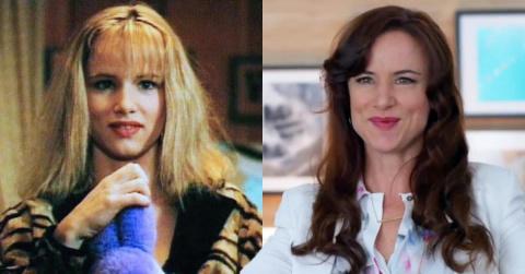 Без славы: 7 красивых актрис, о которых все забыли