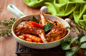 Блюда из кролика – рецепты д…