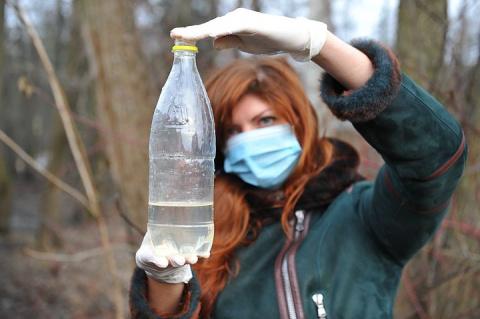Ученые выяснили, что кипячение усугубляет проблему загрязнения воды