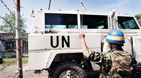 Что дальше: тему миротворческой миссии можно считать закрытой. Андрей Бабицкий