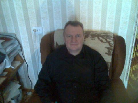 Геннадий Юдин