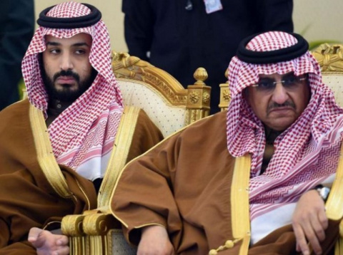 В Саудовской Аравии женщин признали домашними животными
