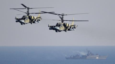«Пентагон доиграется»: Москва решит одесскую проблему по крымскому сценарию