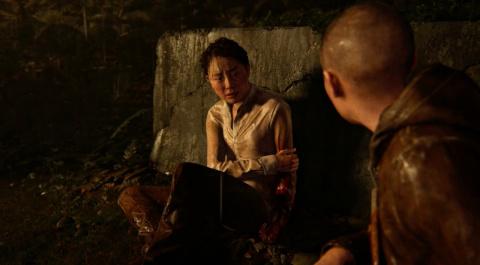 В The Last of Us: Part II «н…