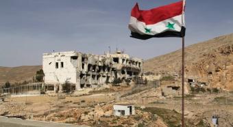 Ситуация в Сирии на этот час…