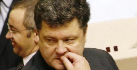 Украина избавляется от тела …