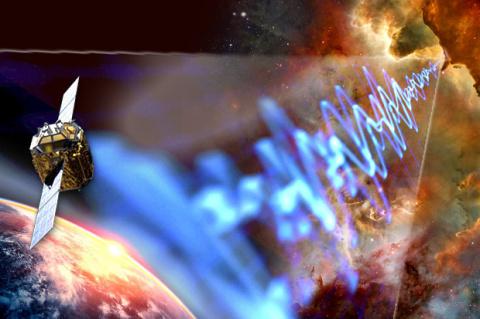 Астрофизики обнаружили шесть новых внеземных сигналов