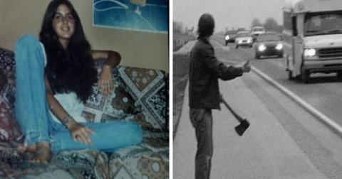 10 случаев, когда путешествие автостопом превратилось в кошмар