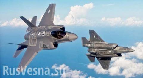ВВС США готовятся к противостоянию российским системам ПРО