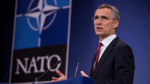 В НАТО признали отсутствие «…