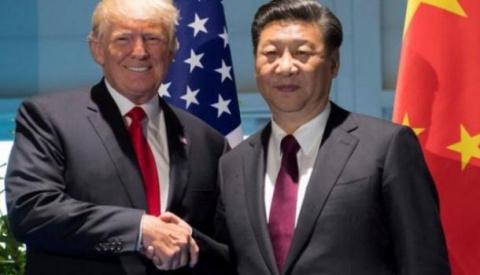Китай посоветовал Трампу выбирать слова по отношению к КНДР