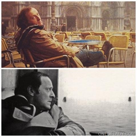 Удивительна судьба двух поэтов-скитальцев