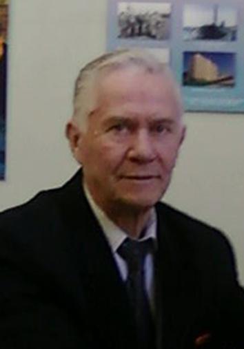 Victor Korb