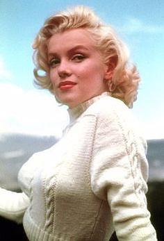 ЗАРУБЕЖКА. Marilyn Monroe